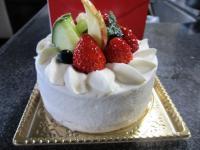 2012.2.15 永久堂のケーキ
