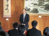 2011.1.17 共電の伊藤委員長