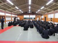 2012.2.15 新居浜工業高校労働セミナー2