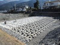 2012.2.22 客谷川改修1