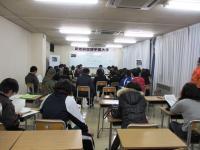 2012.3.7 浜ちょぼ ゆるキャラ1