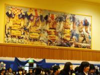 2011.3.16 泉川中学校卒業式