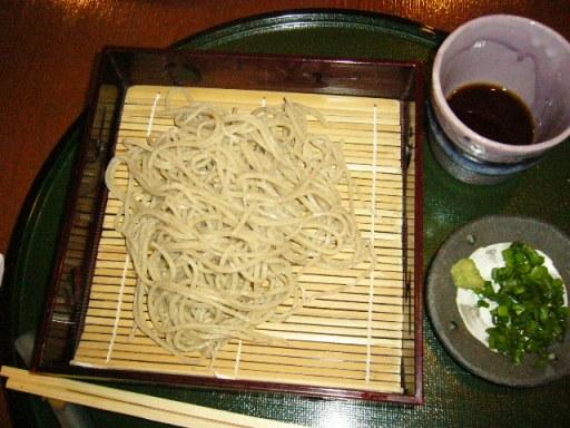 蕎麦懐石4