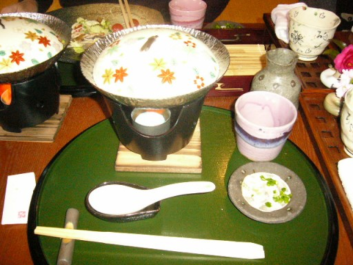 蕎麦懐石5