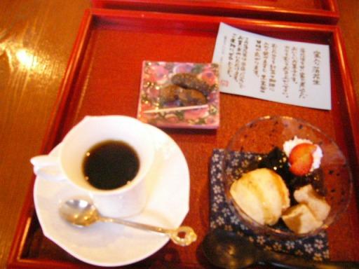 蕎麦懐石7