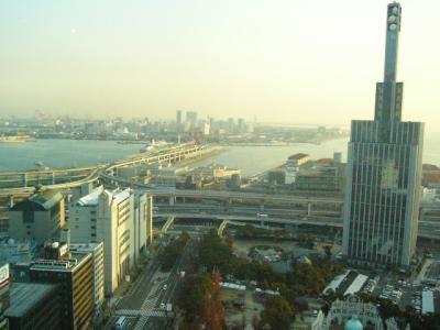 神戸市役所展望台2