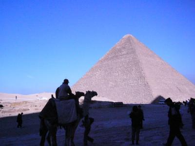 ピラミッドコンプレックス3