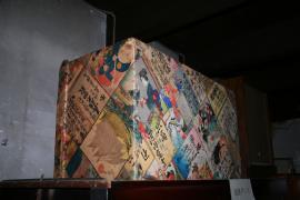 引き札木箱1