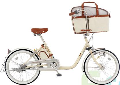 ... 自転車 ペット と 自転車 で お
