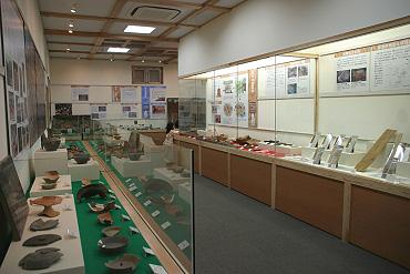 長登銅山文化交流館-0425-4
