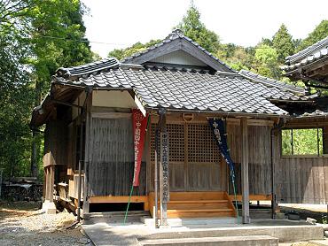 薬師霊場 常福寺-5