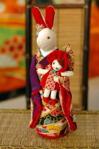 文化人形1