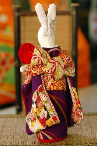 文化人形2