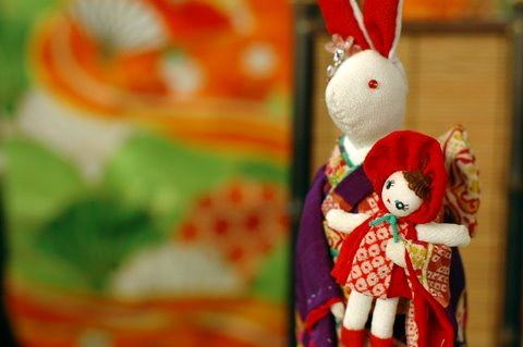 文化人形3