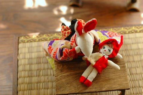 文化人形5