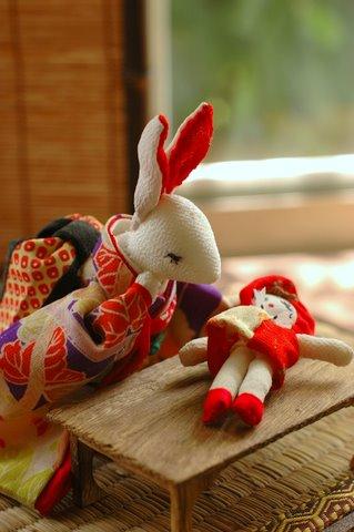 文化人形6