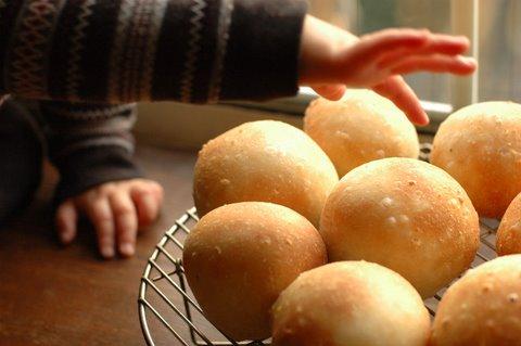 雑穀ご飯パン
