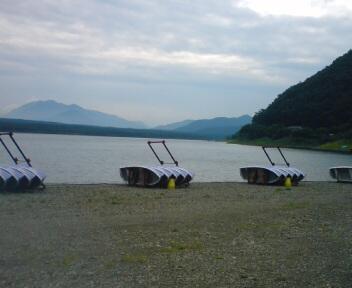 西湖の情景