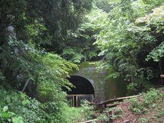 雛鶴隧道2