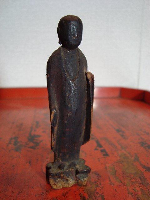 元興寺 千体地蔵菩薩像