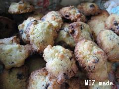 ドロップクッキー20110217