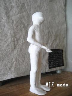 Miz's カッパ