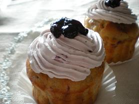 blueberry muffin 02