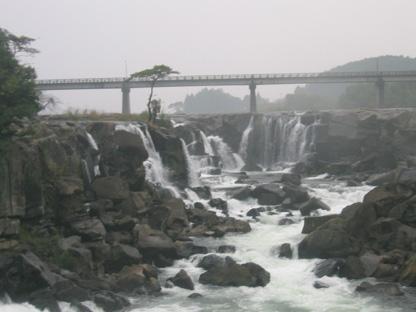 曽木の滝 1