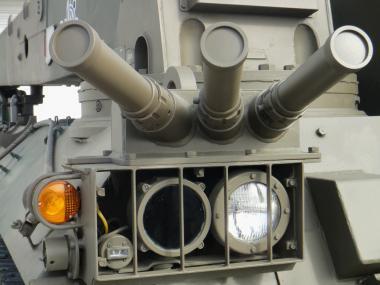 78式戦車回収車ライト