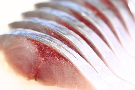 〆鯖が美味しい店 魚が美味しい店