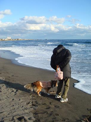 白浜散歩1