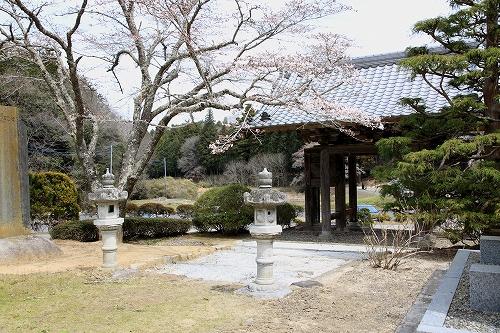 s-岩谷寺 山門2
