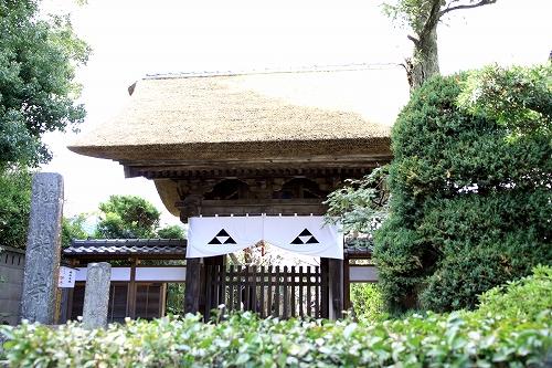 s-極楽寺山門