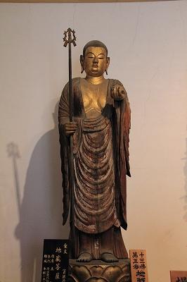 s-松代 清水寺 地蔵