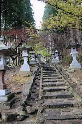 s-保科 清水寺 階段