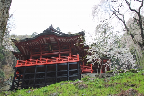 s-保科 清水寺 舞台