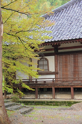 s-保科 清水寺 本堂