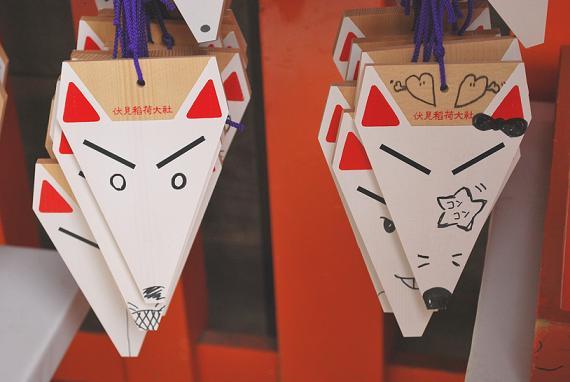 稲荷神社絵馬7