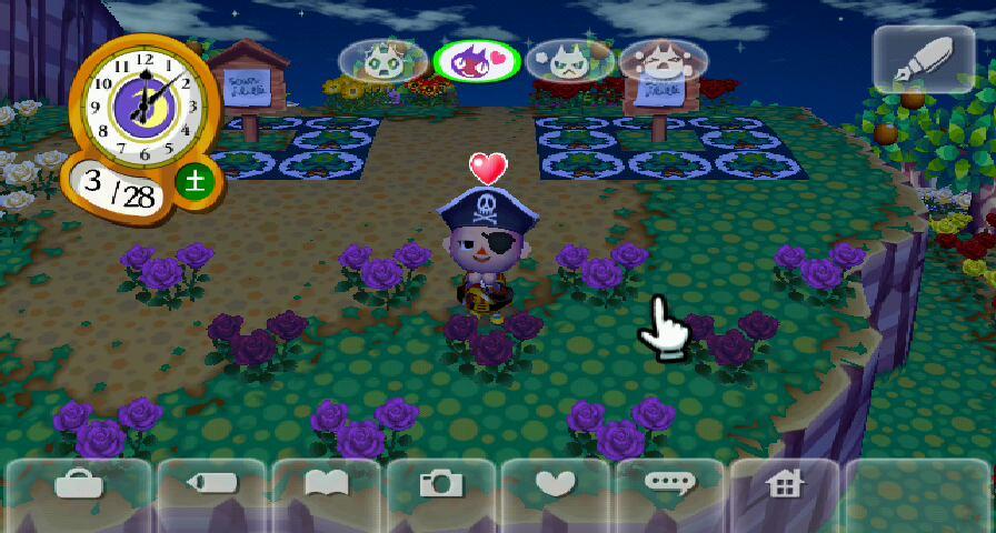 青バラ栽培開始