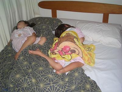 sleeping 10
