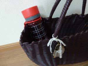 アラジン水筒0729