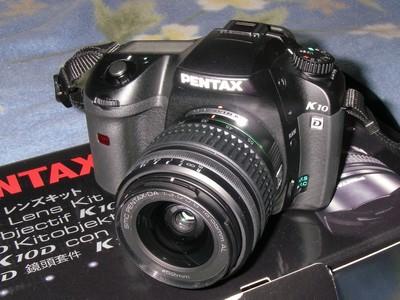 K10D / PENTAX