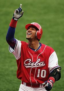 キューバ野球