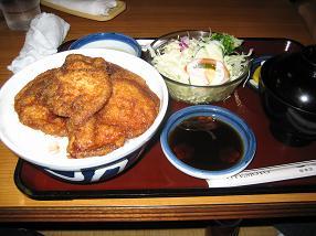 コピー ~ ソースカツ丼