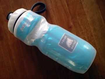 ポーラ保冷ボトル