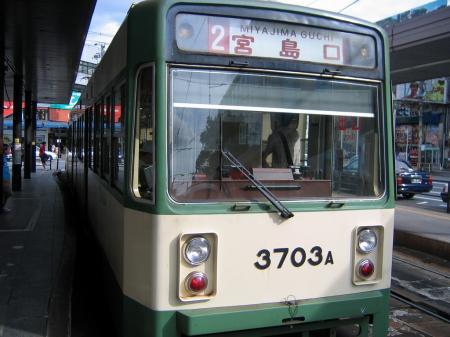 3985市内電車