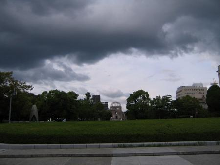 3992広島の空