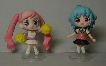 どき魔女Duo