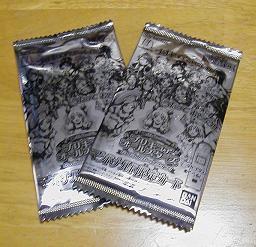 マクドナルド限定カード
