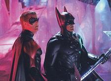 バットマン&ロビン2